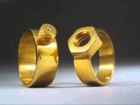 супружеские кольца