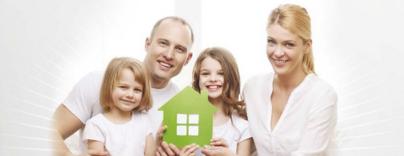 Оформление прав на недвижимость.