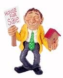 Как искать квартиру без посредника