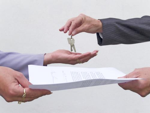 Как правильно оформить покупку квартиры?
