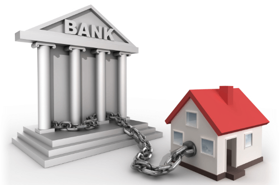 Оформление недвижимости в ипотеку