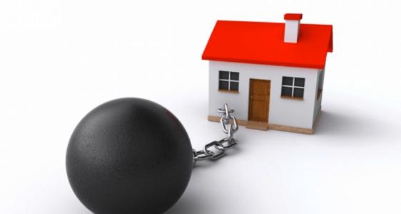 Как продать квартиру в ипотеке, находящуюся в залоге