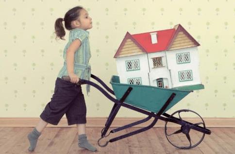 как продать квартиру ребенка