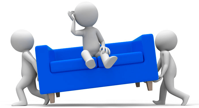 Покупка квартиры с мебелью