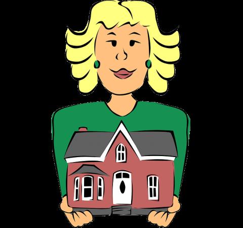 Договор определения долей и дарения доли в квартире