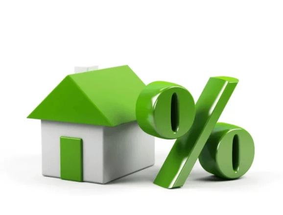 процент по сделке с недвижимостью попалась парившая
