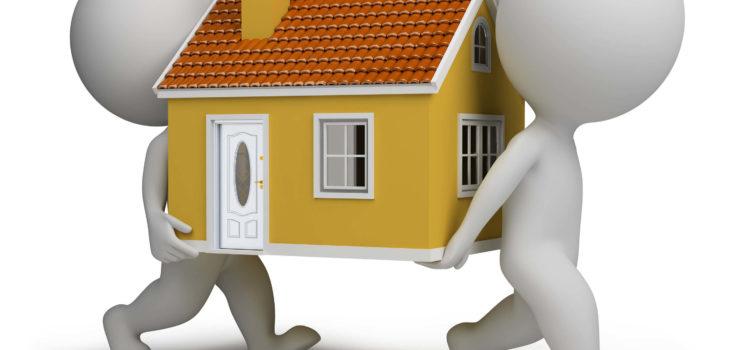 Оформление квартиры в собственность в 2018 году