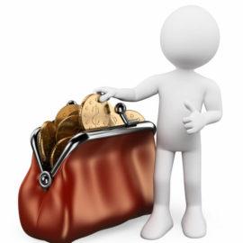 Оплата при покупке квартиры и другой недвижимости