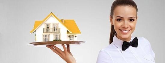 Услуги риэлтора при покупке квартиры