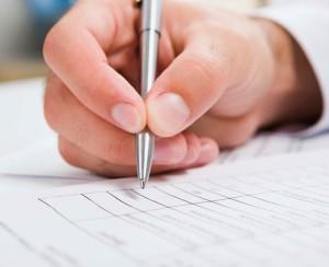 Список документов для регистрации квартиры