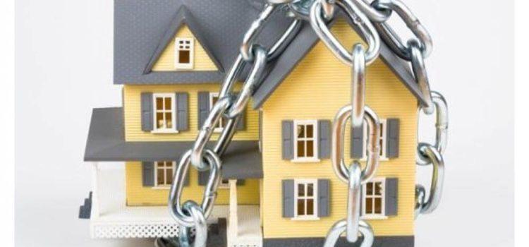 Предварительный договор купли-продажи квартиры в обременении
