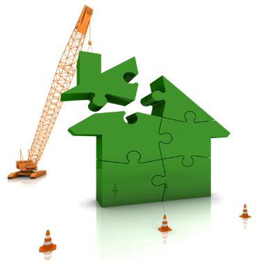 Первичный рынок жилья