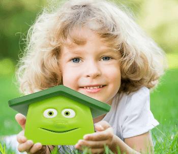 Недвижимость детей
