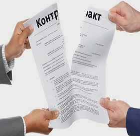 Ничтожные сделки с недвижимостью