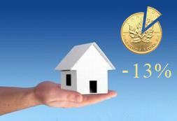 Какой налог с продажи квартиры