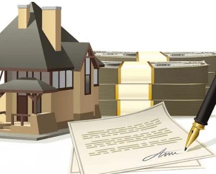 Кто платит за  договор купли продажи квартиры