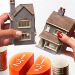 Раздел квартиры после развода без суда