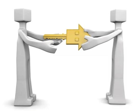 Акт приема передачи квартиры по договору купли продажи: когда подписывается акт приема передачи квартиры при продаже, акт передачи квартиры