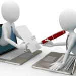 Электронная выписка из ЕГРН, как открыть файл и распечатать