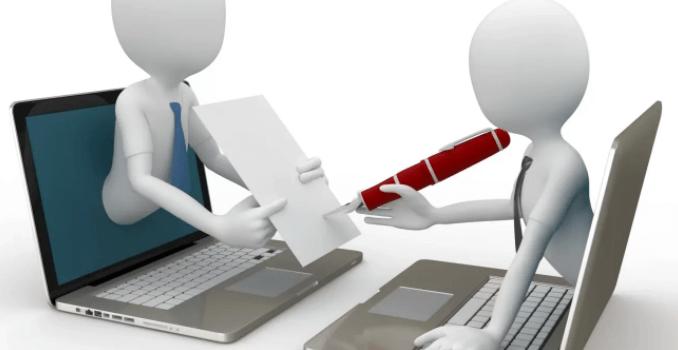 электронная выписка из ЕГРН