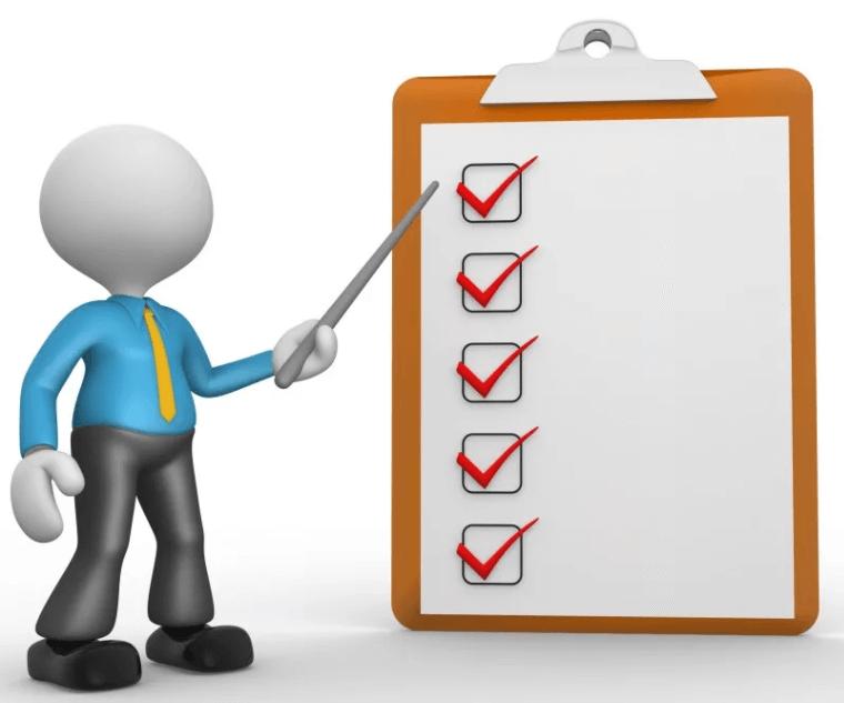 Какие документы нужно иметь при продаже квартиры